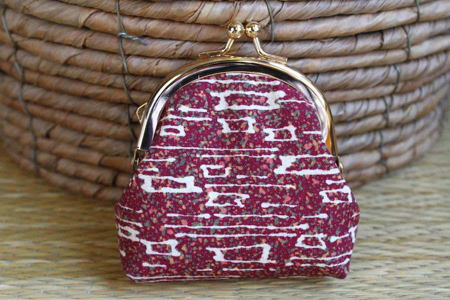 Change purse PM0003