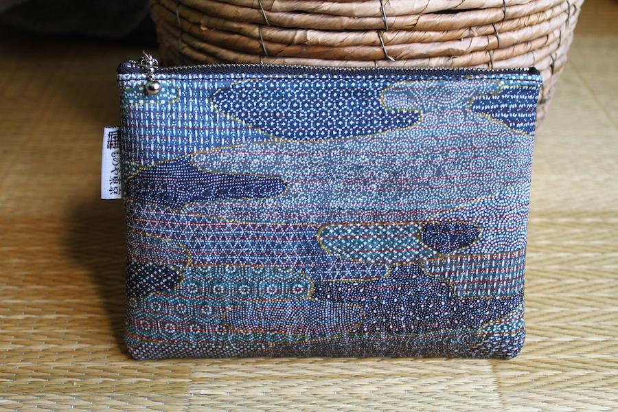 Thin pouch PF0002