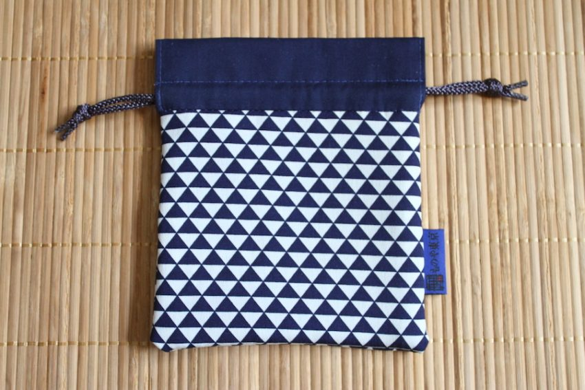 Bourse kinchaku – Kimono Uroko
